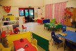 Main nursery facility